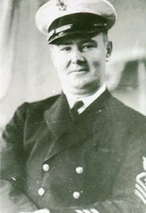 John Arnold Austin